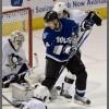 Penguins Lightning Hockey
